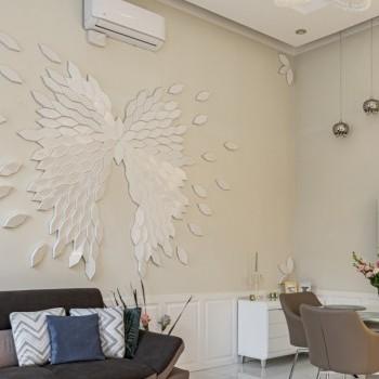 Budapest | District 6 | 2 bedrooms |  2 000 EUR | #026634