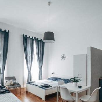 Budapest | District 7 | 3 bedrooms |  90 000 000 HUF | #037084