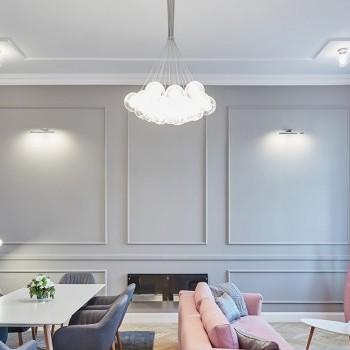 Budapest | District 6 | 2 bedrooms |  2 500 EUR | #042839