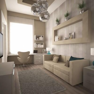Budapest   5 kerület   2 hálószoba    2 300 EUR   #09109