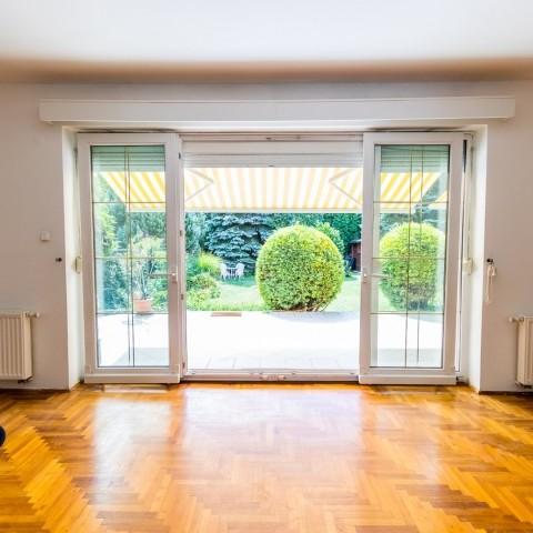 Budapest | District 2 | 3 bedrooms |  2 400 EUR | #100091