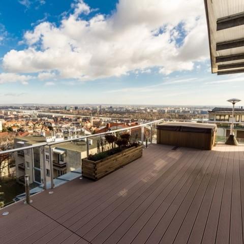 Budapest | 2 kerület | 2 hálószoba |  2 800 EUR | #100155