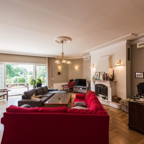 Budapest | District 2 | 5 bedrooms |  250 000 000 HUF | #100214