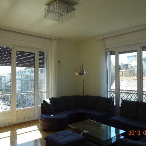 Budapest | District 7 | 4 bedrooms |  167 000 000 HUF | #100353