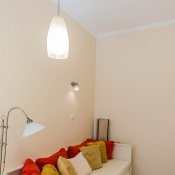 Budapest | District 2 | 3 bedrooms |  2 250 EUR | #100958