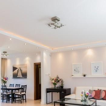 Budapest | District 2 | 3 bedrooms |  2 400 EUR | #101030