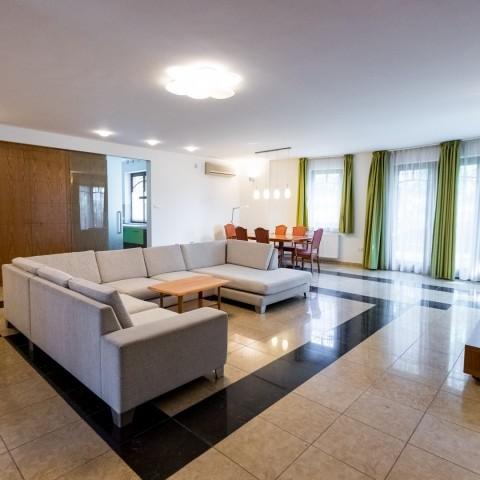 Budapest | District 2 | 3 bedrooms |  2 190 EUR | #101661