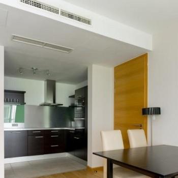 Budapest | District 6 | 1 bedrooms |  1 270 EUR | #104887