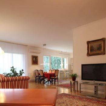 Budapest | District 12 | 2 bedrooms |  1 400 EUR | #105263
