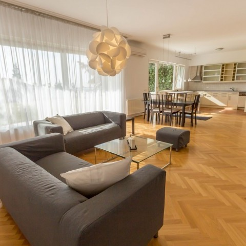 Budapest | District 12 | 2 bedrooms |  1 520 EUR | #105263