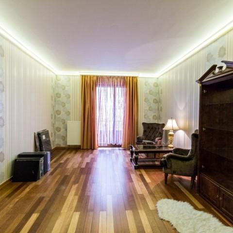 Budapest | District 1 | 1 bedrooms |  1 500 EUR | #105523