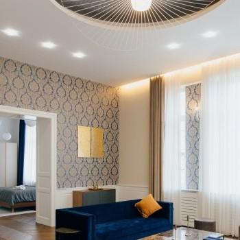 Budapest | District 5 | 3 bedrooms |  2 700 EUR | #161566