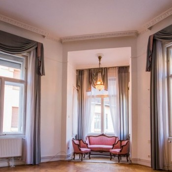 Budapest | District 1 | 1 bedrooms |  1 300 EUR | #176381