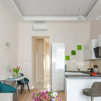 Budapest | District 5 | 1 bedrooms |  1 000 EUR | #192155