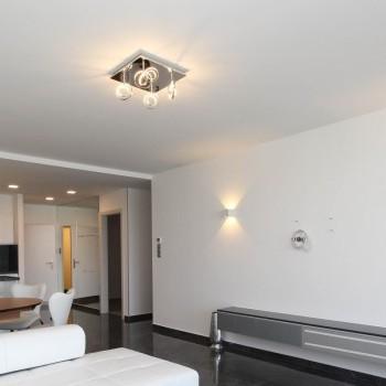 Budapest | District 9 | 3 bedrooms |  1 800 EUR | #192401