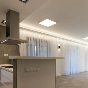 Budapest   2 kerület   2 hálószoba    1 700 EUR   #207664