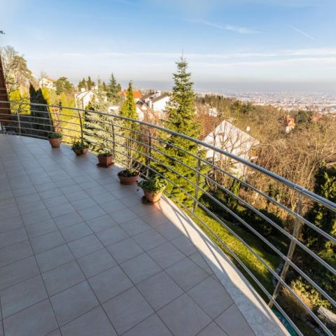 Budapest | District 12 | 6 bedrooms |  8 000 EUR | #2830
