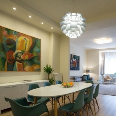 Budapest | District 13 | 2 bedrooms |  2 000 EUR | #31308
