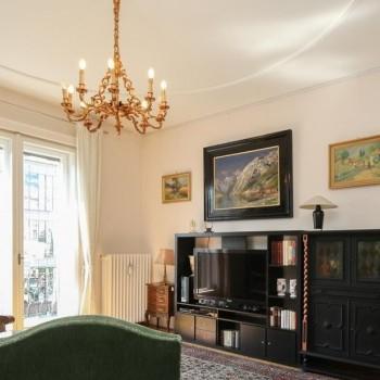 Budapest | District 7 | 2 bedrooms |  2 395 EUR | #317404