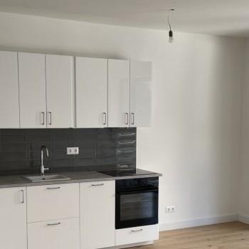 Budapest | 6 kerület | 1 hálószoba |  850 EUR | #341321