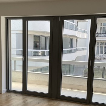 Budapest | District 6 | 1 bedrooms |  850 EUR | #341321