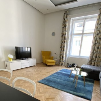 Budapest | District 6 | 1 bedrooms |  800 EUR | #433258