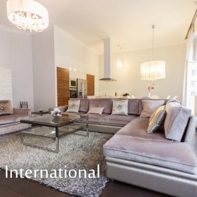 Budapest | 2 kerület | 2 hálószoba |  1 600 EUR | #45538