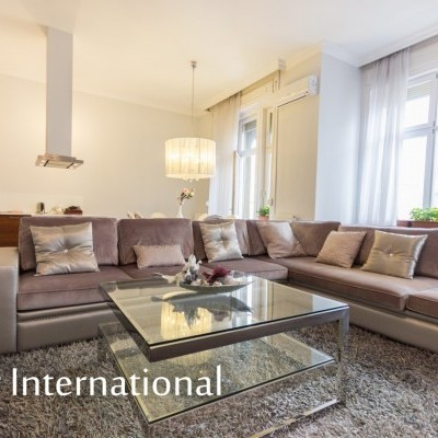 Budapest | District 2 | 2 bedrooms |  1 600 EUR | #45538