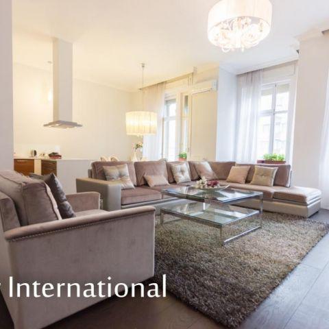 Budapest   2 kerület   2 hálószoba    1 600 EUR   #45538