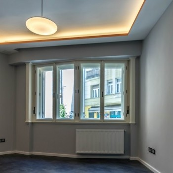 Budapest | District 5 | 2 bedrooms |  115 400 000 HUF | #456312