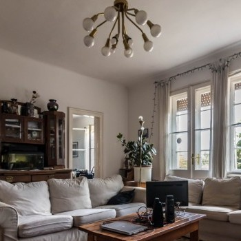 Budapest | District 14 | 3 bedrooms |  131 900 000 HUF | #493497