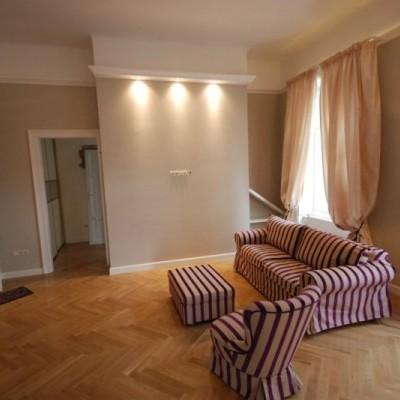 Budapest | District 7 | 2 bedrooms |  1 500 EUR | #4954