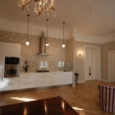 Budapest | District 7 | 2 bedrooms |  990 EUR | #4954