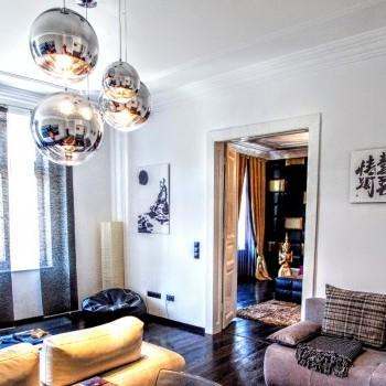 Budapest | District 8 | 2 bedrooms |  1 500 EUR | #506539