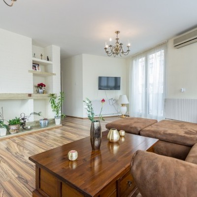 Budapest | District 1 | 4 bedrooms |  165 000 000 HUF | #55460