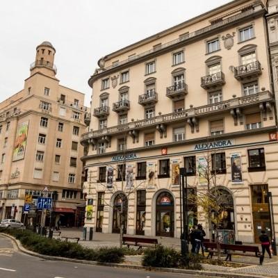 Budapest | District 7 | 3 bedrooms |  1 600 EUR | #58866