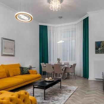 Budapest | District 5 | 2 bedrooms |  1 400 EUR | #609916