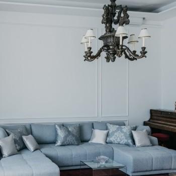 Budapest | District 6 | 3 bedrooms |  2 600 EUR | #610659
