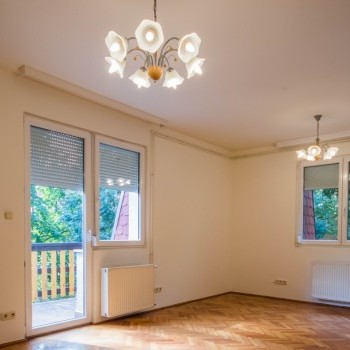 Budapest | District 12 | 3 bedrooms |  1 500 EUR | #639525