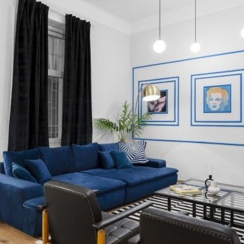 Budapest | District 7 | 3 bedrooms |  86 000 000 HUF | #652489