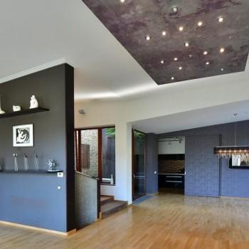 Nagykovácsi | District 0 | 4 bedrooms |  4 155 EUR | #653520