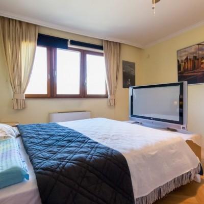 Budapest | District 2 | 2 bedrooms |  2 000 EUR | #65380