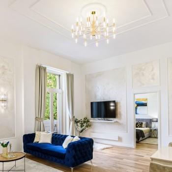 Budapest | 5 kerület | 2 hálószoba |  2 700 EUR | #691550