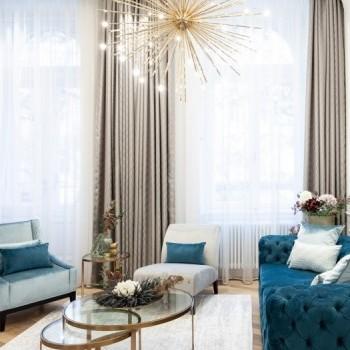 Budapest | District 6 | 2 bedrooms |  3 000 EUR | #705777
