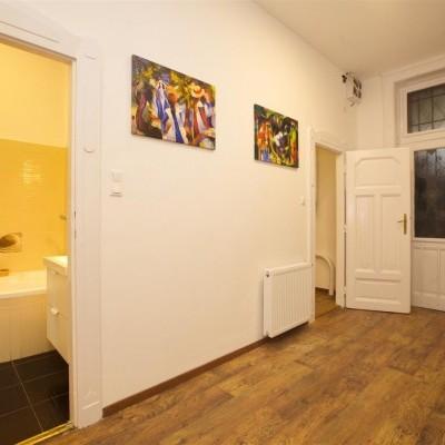 Budapest | District 5 | 2 bedrooms |  1 095 EUR | #74998
