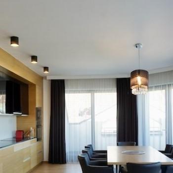 Budapest   5 kerület   3 hálószoba    3 400 EUR   #769396
