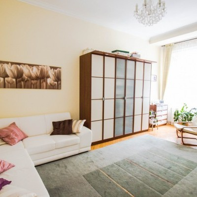 Budapest | District 6 | 1 bedrooms |  85 000 000 HUF | #80919