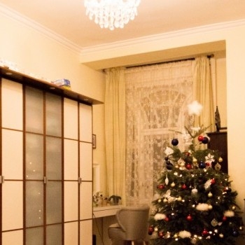 Budapest | District 6 | 1 bedrooms |  93 500 000 HUF | #80919