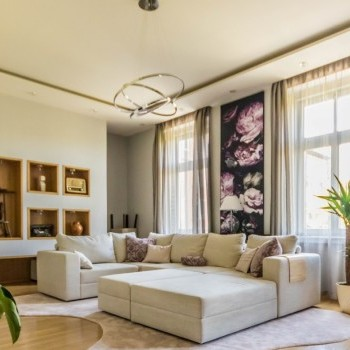 Budapest | District 7 | 5 bedrooms |  220 000 000 HUF | #819459