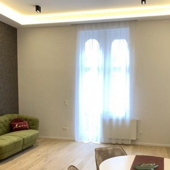 Budapest | District 6 | 2 bedrooms |  107 900 000 HUF | #831535